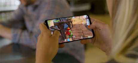 Fortnite chega ao Android com exclusividade temporária para smartphones Samsung topo de linha