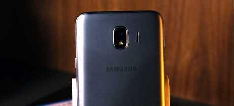 Análise em vídeo: Galaxy J4 - um aparelho de entrada aceitável de se usar