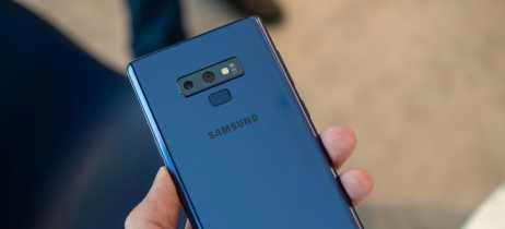 Samsung Galaxy Note 10 deve chegar com tela de 6,6 polegadas e bordas finas [Rumor]