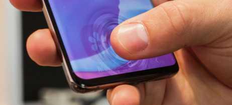 Leitor de impressões digitais do Galaxy S10 é enganado com ajuda de uma impressora 3D