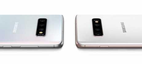 Samsung lança a nova linha Galaxy S10 no Brasil; preços variam de 4,3 mil a 9 mil reais