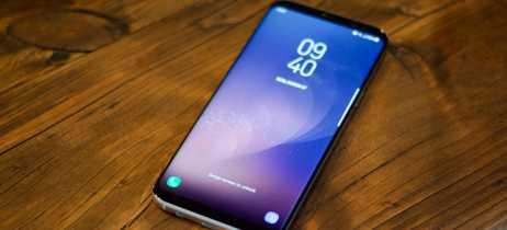 Samsung Galaxy S8 recebe AR Emojis e gravação em Super Slow Motion em novo update