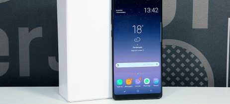 Novos vazamentos indicam Galaxy Note 9 mais pesado e com bateria maior