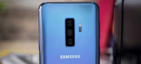 Galaxy S10 e novos iPhones devem ter câmera 3D para Realidade Aumentada