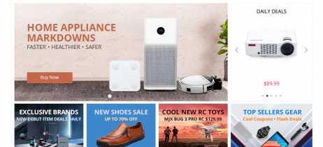 Promoções na Gearbest: Mi 8 Pro, Mi 8 Lite, Pocophone F1, Mi Band 3, drone MITU e mais