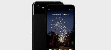Google lança o Pixel
