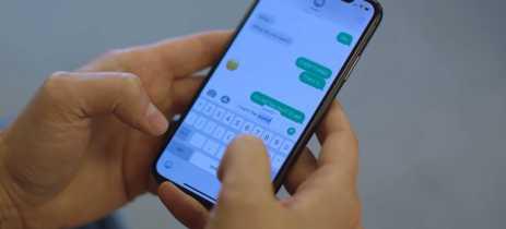 Google lança o sistema de mensagens RCS Chat, substituto do SMS