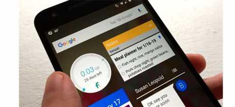 Assistente do Google poderá montar sua lista de compras em breve