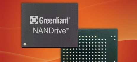 Linha de SSDs Greenliant EnduroSLC tem durabilidade até 167 vezes maior
