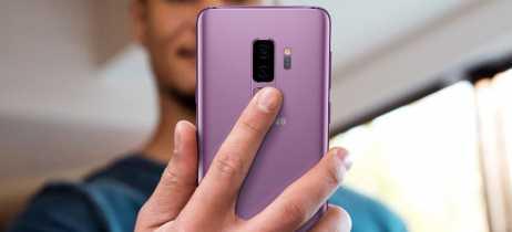 Hands-on e impressões com o Samsung Galaxy S9 e S9+
