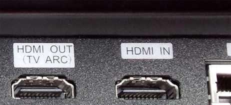 O que é conexão HDMI ARC e pra que ela serve