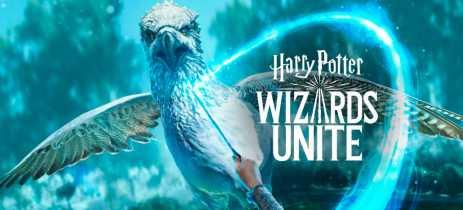 Harry Potter: Wizards Unite rendeu US$ 300 mil em seu dia de estreia