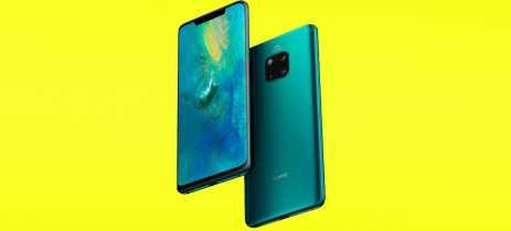Huawei já tem mais de 1 milhão de smartphones com OS substituto do Android [Rumor]
