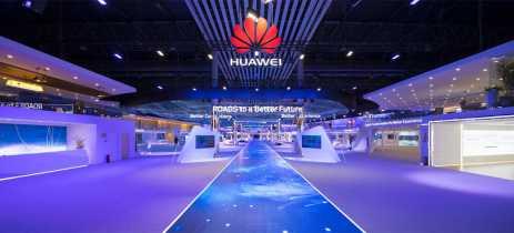Vice-presidente da Huawei afirma que HongMeng OS não foi criado para celulares