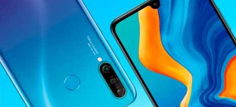 Huawei estende a garantia do P30 lite no Brasil para dois anos