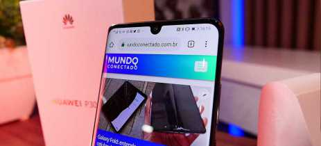 Huawei teria três meses de componentes estocados; empresa se pronuncia sobre a crise