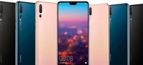 Huawei Mate P30 Pro pode ser equipado com sensor de imagem Sony IMX607 com 38MP [Rumor]