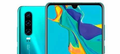 Huawei prepara retorno ao Brasil e marca evento no dia 30