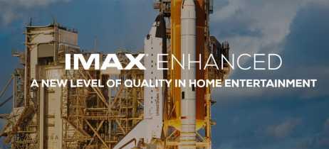 Padrão IMAX Enhanced quer levar a qualidade de cinema para os home theaters