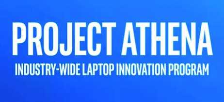 Projeto Athena da Intel incentiva fabricantes a criar