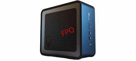 Intel Ghost Canyon NUC aparece em foto vazada com processador Coffee Lake HR [Rumor]