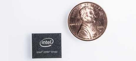 XMM 8160 é o primeiro modem 5G da Intel para PCs e smartphones