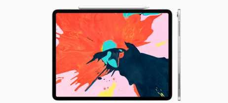 iPad Pro, primeiro aparelho da Apple com porta USB-C, já pode ser visto por dentro