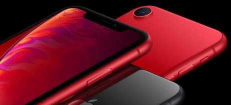 Apple teria desistido de aumentar produção do iPhone XR por causa da demanda pelo iPhone 8
