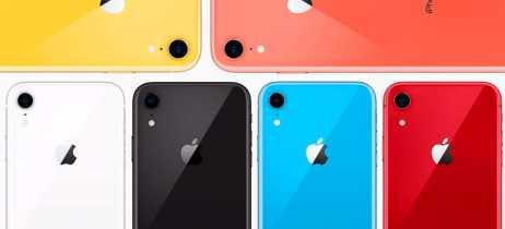 Vice presidente de marketing da Apple afirma que o iPhone XR é o iPhone mais vendido