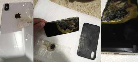 iPhone XS Max supostamente explode no bolso de seu dono em Ohio