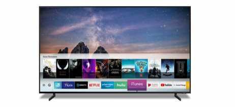 Apple lançará o iTunes em Smart TVs da Samsung neste ano