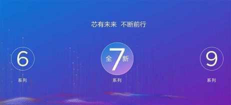 Huawei anuncia Kirin 710, seu primeiro chipset de 12nm