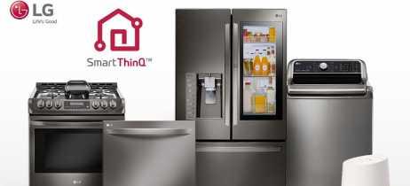 LG anuncia atualização na linha ThinQ que traz comunicação