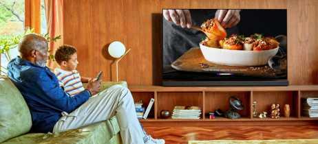 LG anuncia sua linha de Smart TVs 8K de 2019 com acesso ao Assistente do Google e a Alexa