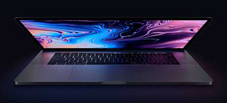Superaquecimento do MacBook Pro 2018 com Core i9 causa preocupações