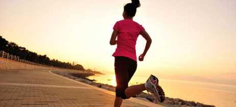 Brasileiros se mantém em rotina de exercícios por mais tempo do que estrangeiros, aponta rede social