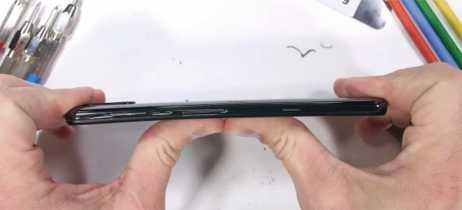 Xiaomi Mi Mix 3 passa por testes de durabilidade impressionantes - e sobrevive!