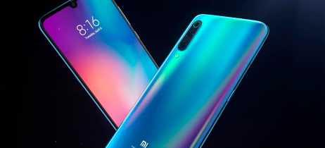 Xiaomi Mi 9 é anunciado oficialmente, confira todas as especificações do smartphone