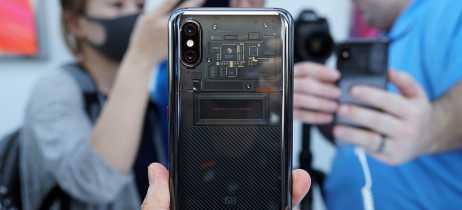 Antutu divulga quais são os 10 Android mais populares de novembro na China