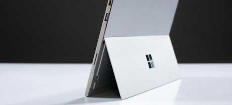 Microsoft anuncia Surface Pro 6 com um design parecido, mas novo hardware