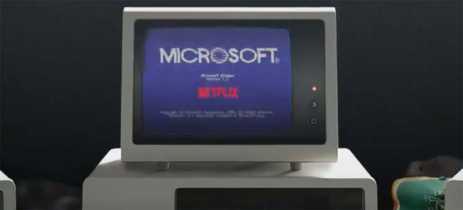 Campanha do Windows 1.0 tem relação com Stranger Things e anúncio do dia 8 de julho