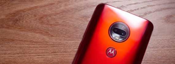 Análise: O Moto G7 Plus é um excelente intermediário, mas o G7 também é