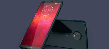 Motorola fará grande anúncio no dia 2 de agosto; deve mostrar Moto Z3 e One Power