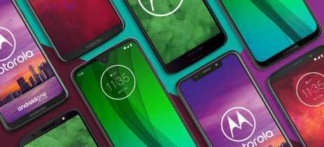 Motorola One Pro pode ser high-end com quatro câmeras e sensor de 48MP, segundo rumor