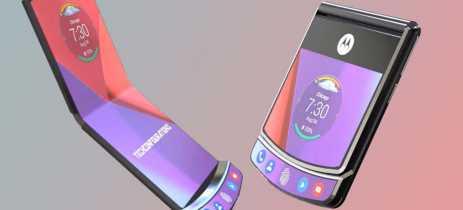 Sem autorização, Lenovo usa trailer feito por fã em apresentação do Motorola Razr