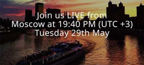 Nokia fará evento dia 29 de maio para anunciar novidades