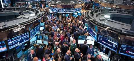 Depois de anos como empresa privada, Dell volta a comercializar ações públicas