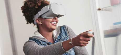 Conheça o Oculus Go e saiba o que esperar da Realidade Virtual no futuro
