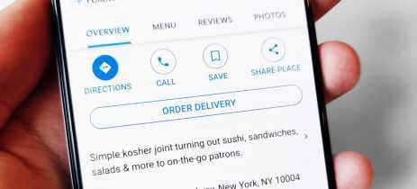 Google ganha opção que permite pedir comida sem fazer download de aplicativos de delivery
