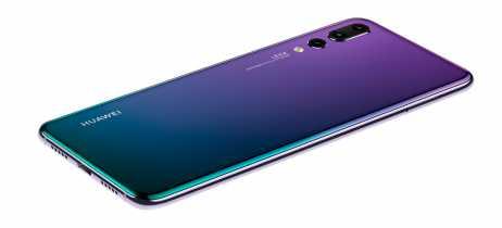 Câmera tripla do Huawei P20 Pro receberá melhorias de zoom e slow-motion em próximos updates